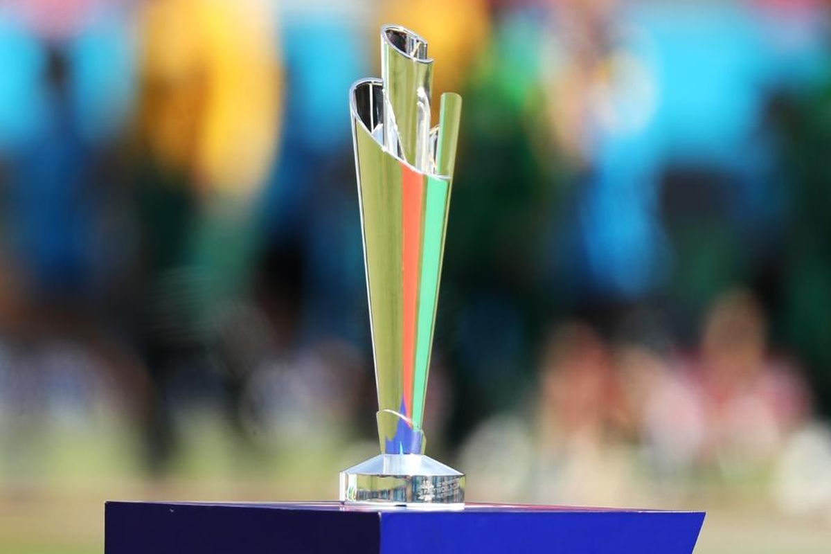 Cricket Image for ICC Readies Backup Plan For T20 World Cup As Covid Cases Rises In India