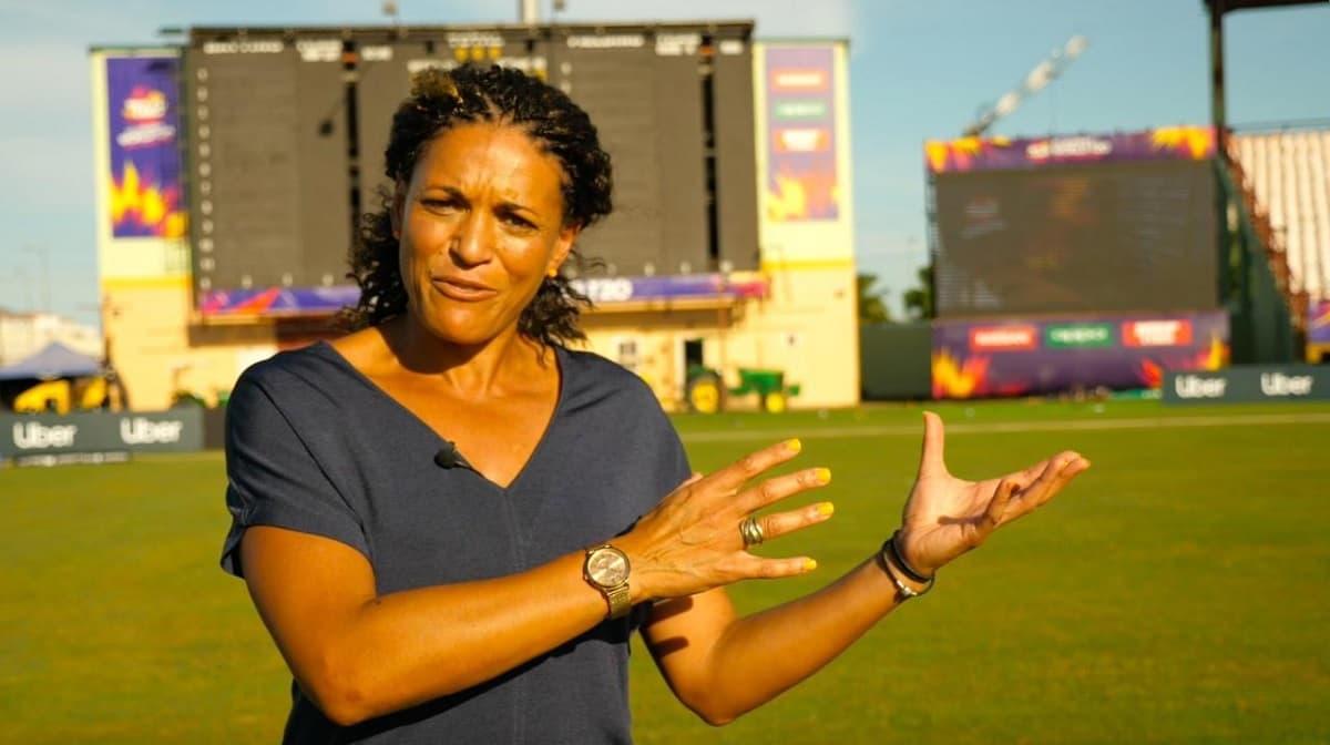 Cricket Image for ICC Women's Committee Elects Australia's Mel Jones As Full Member Representative