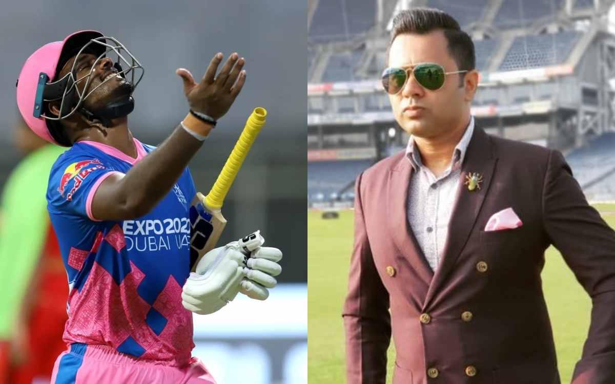 Cricket Image for आकाश चोपड़ा ने की राजस्थान की टीम को लेकर भविष्यवाणी, कहा- 'अगर ऐसा नहीं हुआ तो कु