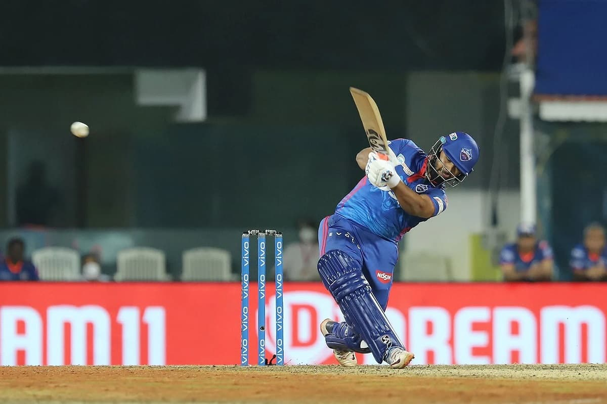If You Keep Wickets In Hand You Can Chase Any Target: Rishabh Pant