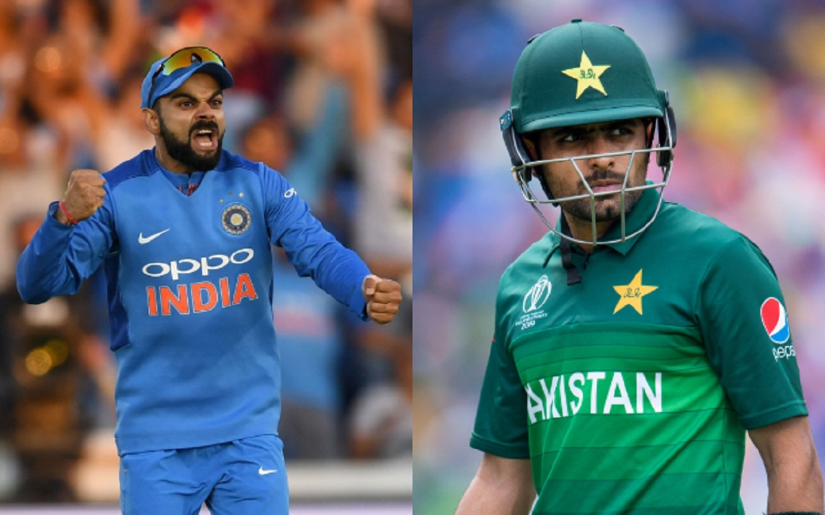 Cricket Image for Indian Captain Virat Kohli Salary Is Equal To Pakistan Team Salary