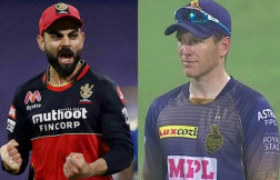 IPL 2021 10th Match: RCB vs KKR, A Look At Playing XI