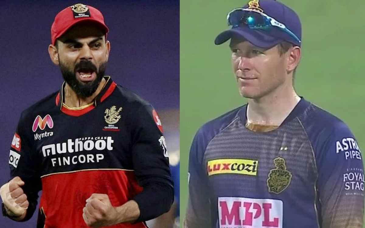 IPL 2021 10th Match: RCB vs KKR, A Look At Playing XI
