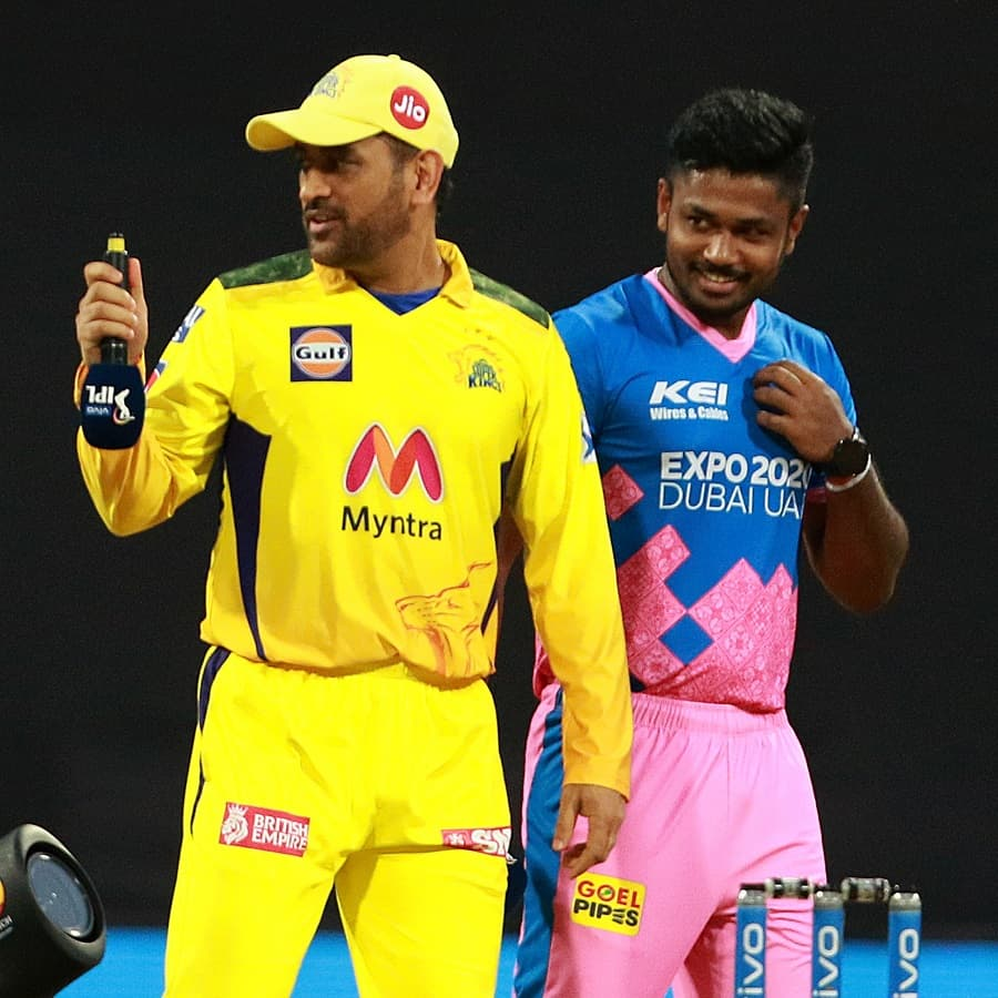 IPL 2021 12th Match: CSK Vs RR, A Look At Playing XI