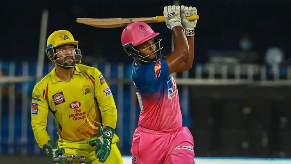 IPL 2021 12th Match: Rajasthan Royals Opt To Bowl First Against Chennai Super Kings