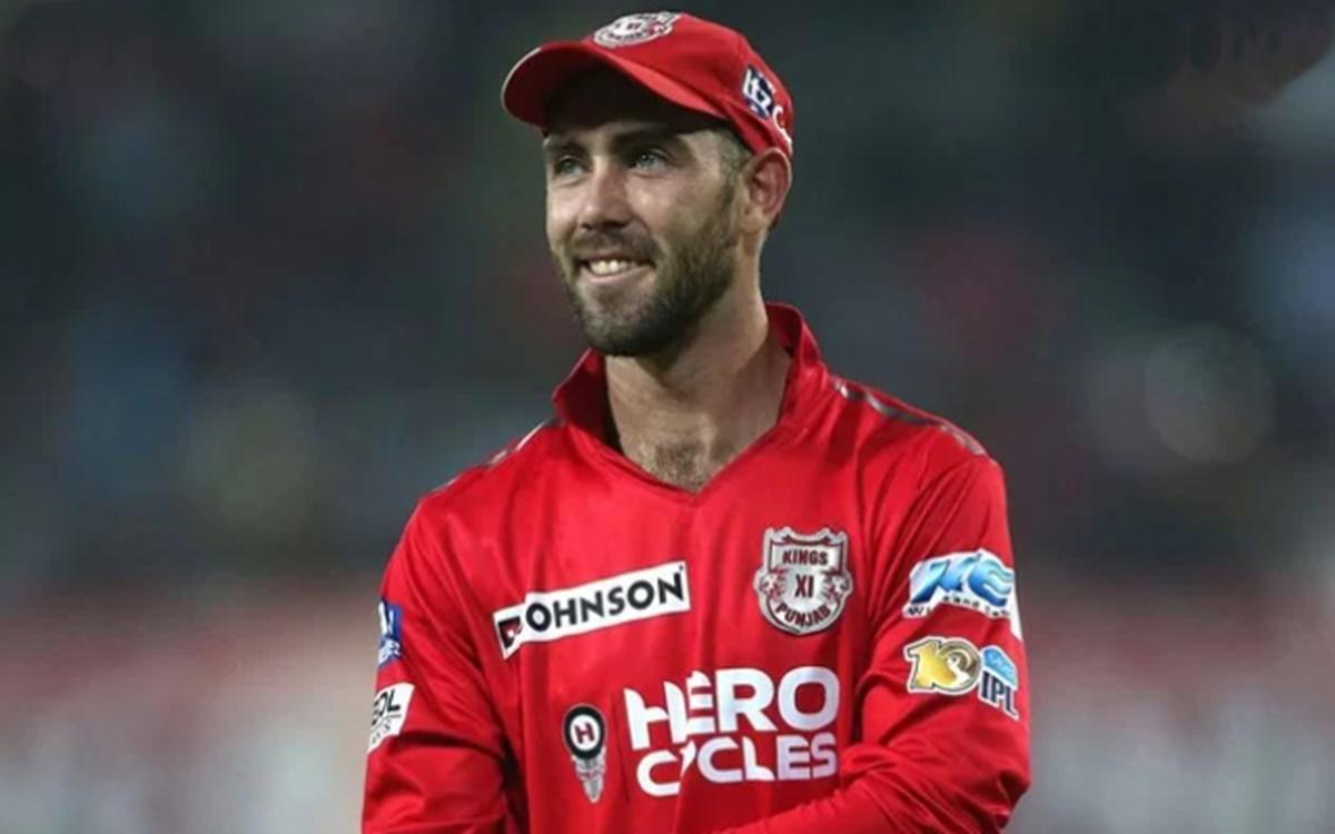 Cricket Image for Ipl 2021 Glenn Maxwell Picks His All Time Ipl Xi Dropped Rohit Sharma