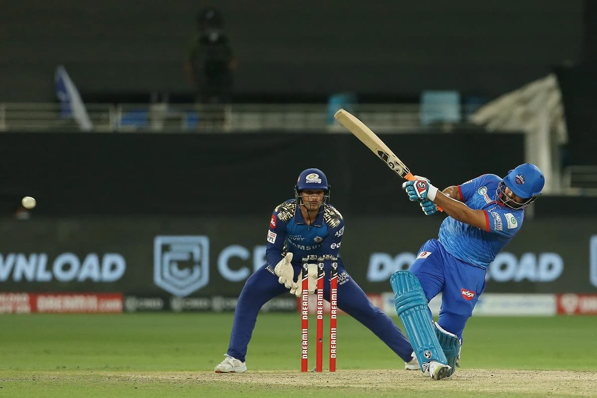 Cricket Image for IPL 2021, DC vs MI, 13th Match Probable Playing XI: How Will Delhi React To Chenna