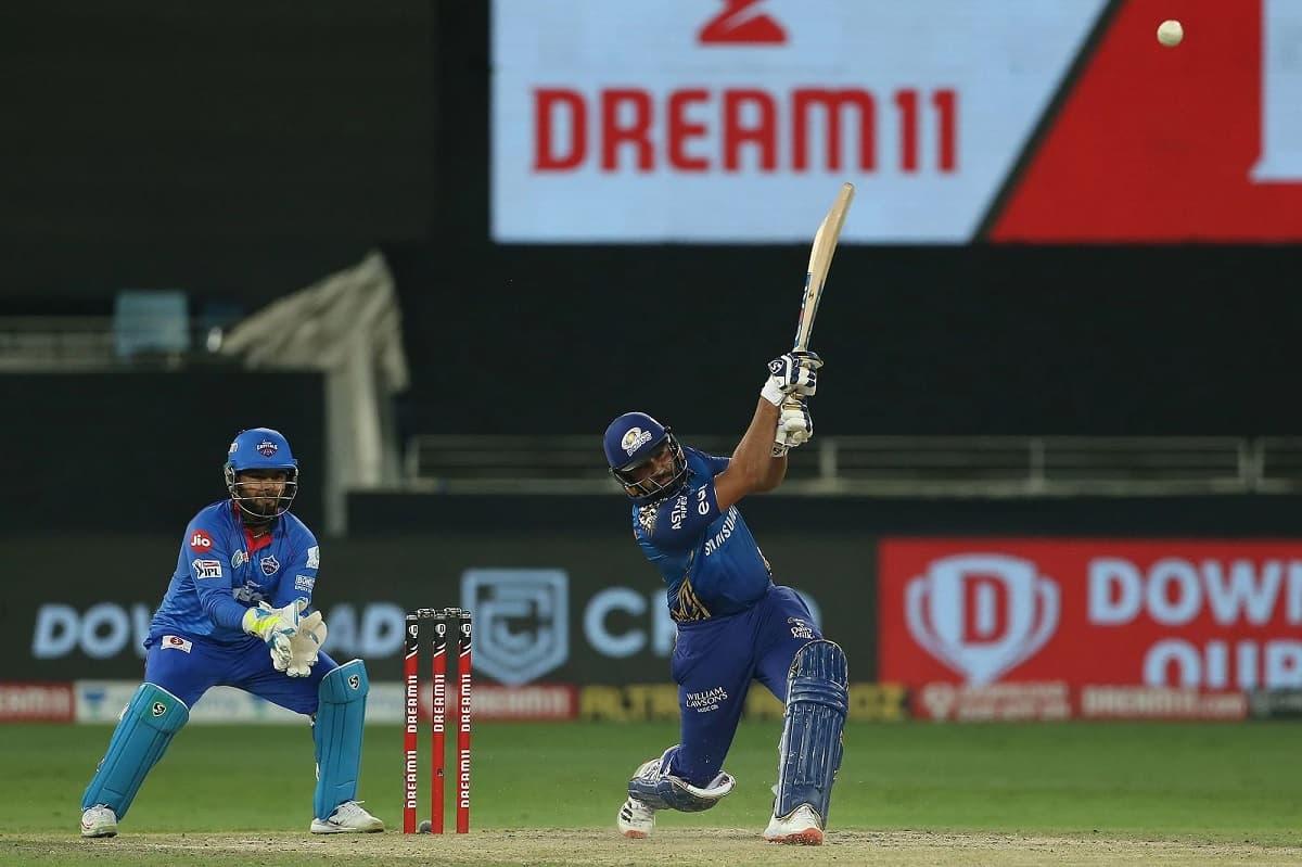 Cricket Image for IPL 2021, Delhi Capitals vs Mumbai Indians - Head To Head Records