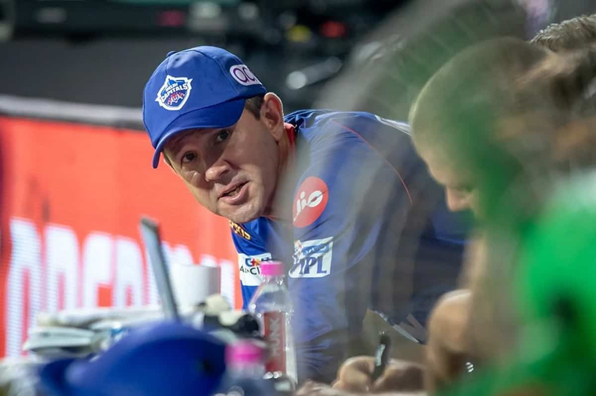 Cricket Image for IPL 2021 Has Become More About What's Happening Outside: DC Coach Ponting