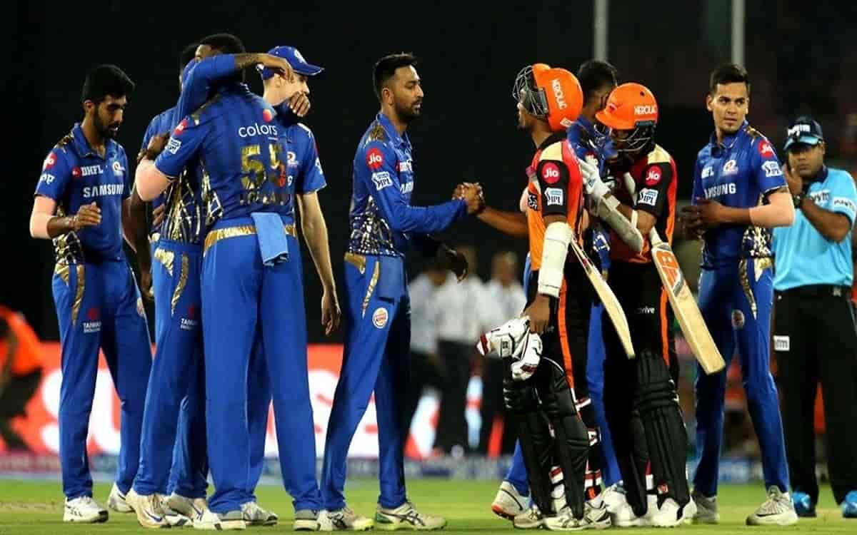 Cricket Image for Ipl 2021 Match Preview Mumbai Indians Ready To Fight On The Field Against Sunriser