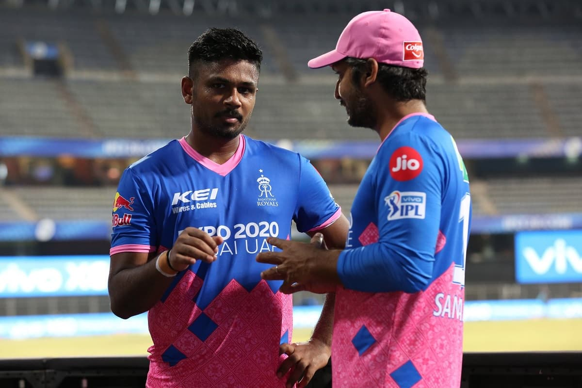 Cricket Image for IPL 2021, RR vs DC, 7th Match Probable Playing XI: Who Will Replace Ben Stokes?