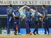 Cricket Image for IPL 2021: SRH Fails To Finish Again As Mumbai Win By 13 Runs