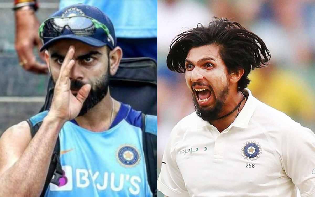 Cricket Image for इशांत शर्मा ने किया हैरान करने वाला खुलासा, कहा- 'टीम इंडिया में एंट्री के लिए 'Fa