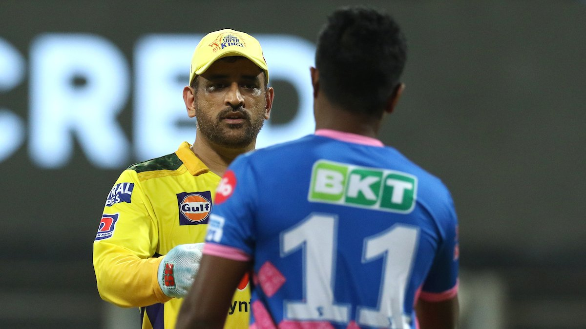 It's Important To Have That Sixth Bowler: MS Dhoni