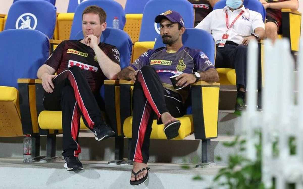 Cricket Image for आखिरकार बीच आईपीएल क्यों छोड़ी थी कप्तानी ? दिनेश कार्तिक ने खुद किया सबसे बड़ा खु