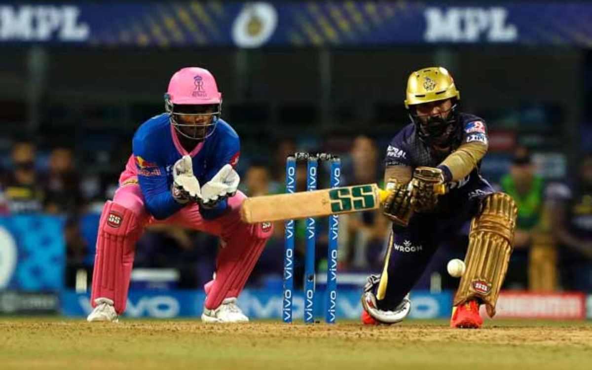 Cricket Image for 'ऐसे फिनीश करोगे, तो कैसे खेलोगे टी-20 वर्ल्ड कप', दिनेश कार्तिक बल्ले से एक बार फ