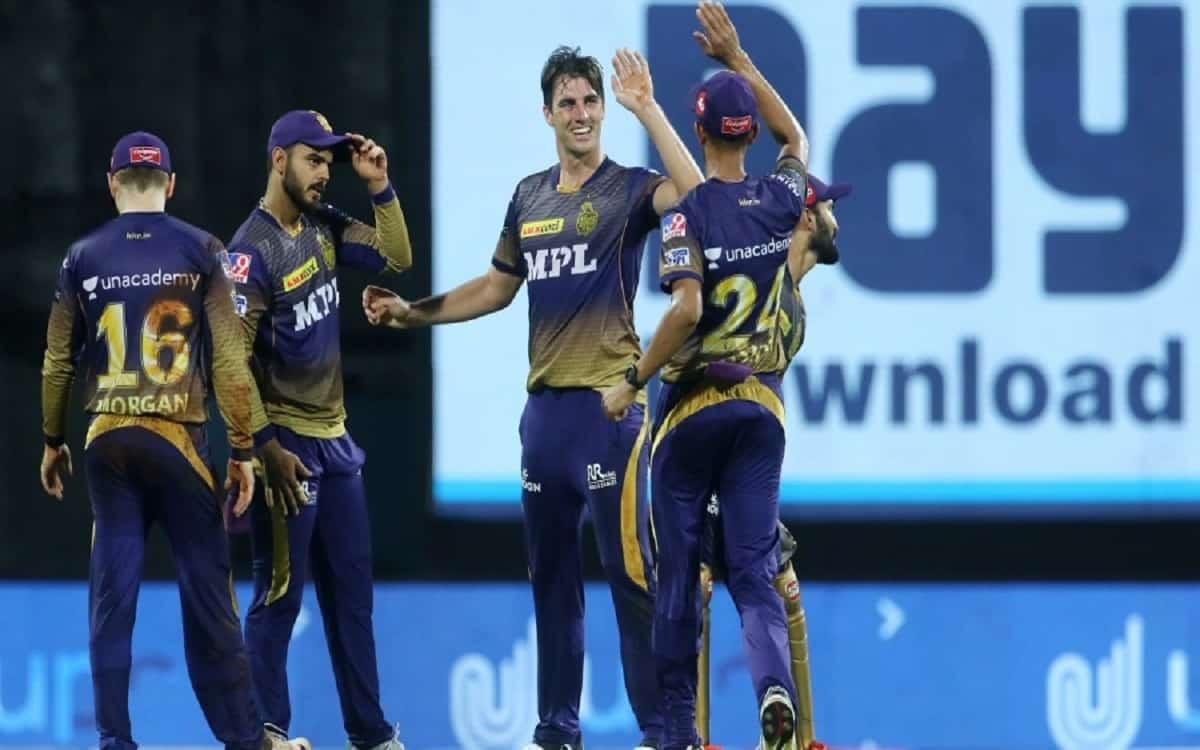 Cricket Image for Kolkata Knight Riders Beat Sunrisers Hyderabad By 10 Runs In Close Match