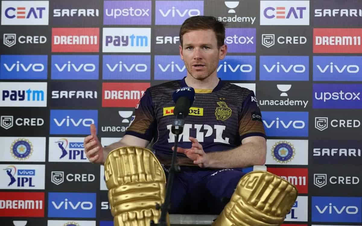 Cricket Image for Kolkata Knight Riders Expresses Condolences To The People At The Position Of Coron