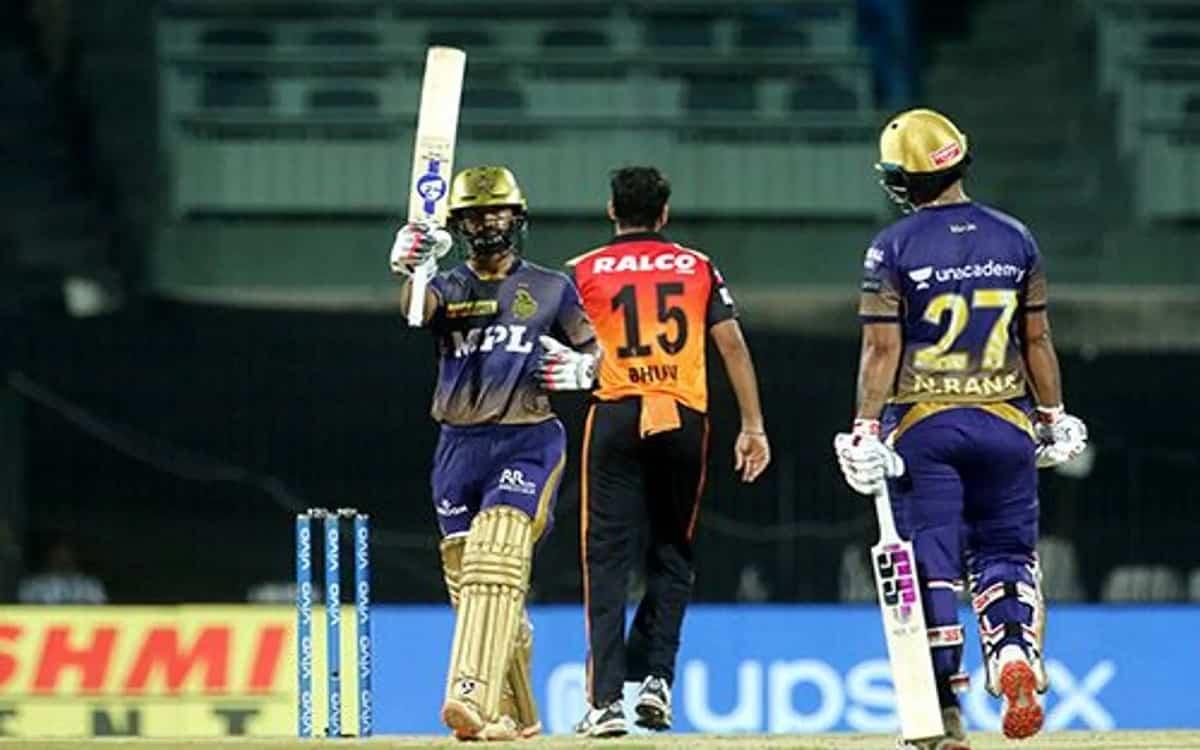 Cricket Image for Kolkata Knight Riders Gave Hyderabad A Target Of 189 Runs