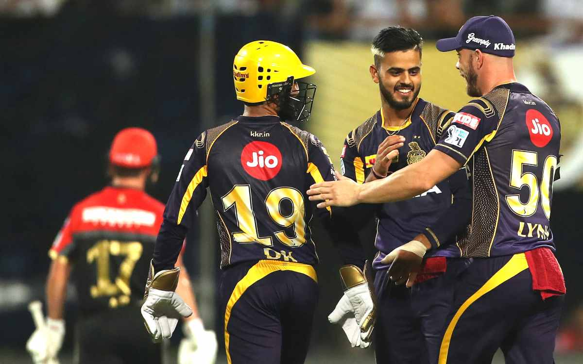 Cricket Image for IPL 2021 : कोलकाता नाइटराइडर्स के ओपनिंग बल्लेबाज़ को हुआ कोरोना, टीम को लग सकता ह