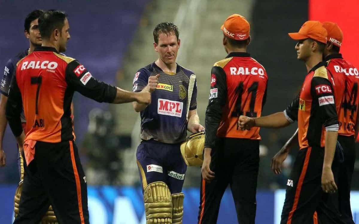Cricket Image for Kolkata Knight Riders Ready To Face Strong Sunrisers Hyderabad Kkr Vs Srh Match Pr