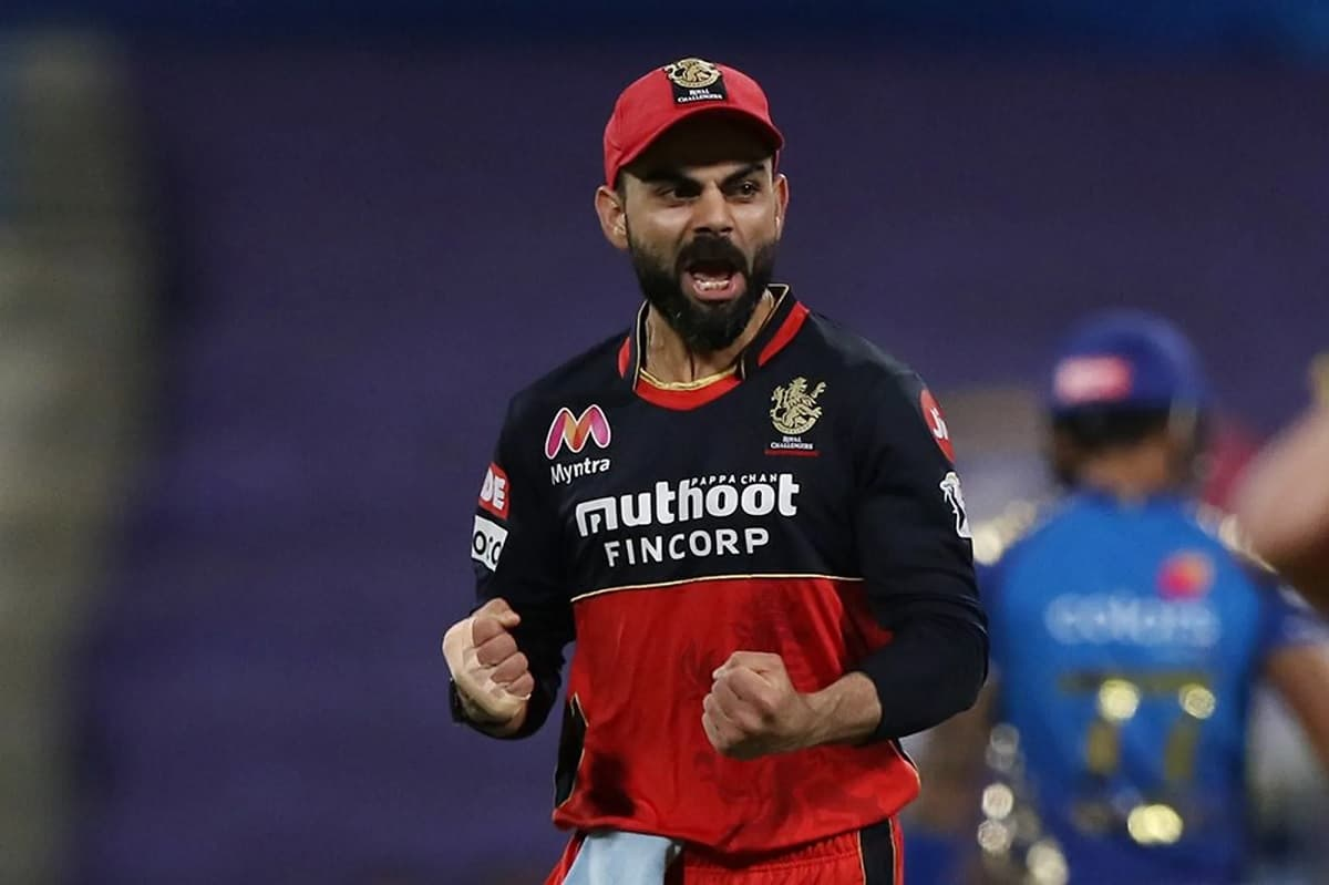 Cricket Image for Lack Of Home Advantage Makes IPL More Competitive, Says Kohli