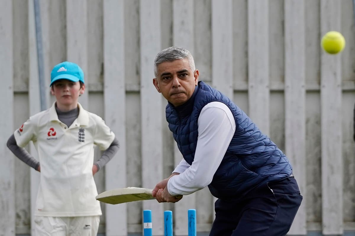 Cricket Image for London Mayor Wants To Host Indian Premier League In The City