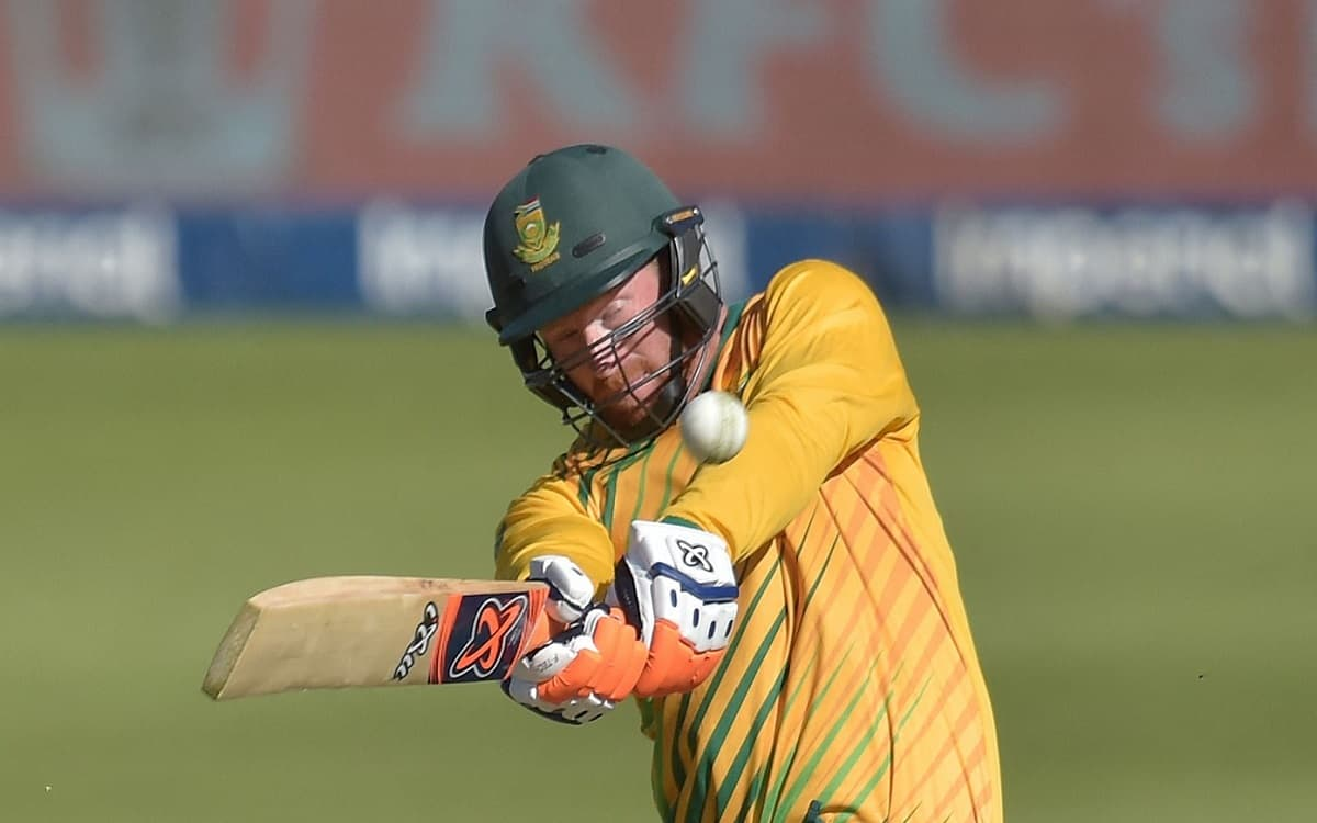 Cricket Image for SA vs PAK: Markram, Klaasen Shine For South Africa In First T20 Against Pakistan