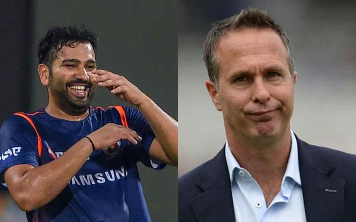 Cricket Image for कौन जीतेगा आईपीएल 2021 की ट्रॉफी ? माइकल वॉन ने टूर्नामेंट शुरू होने से पहले ही की