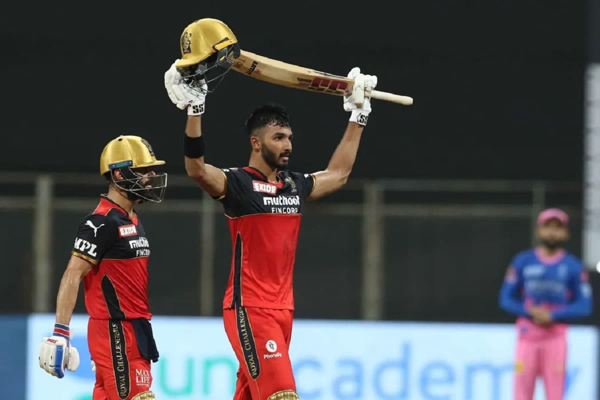 Cricket Image for Won't Be Surprised To See 'Classy' Padikkal Playing For India, Says Gavaskar