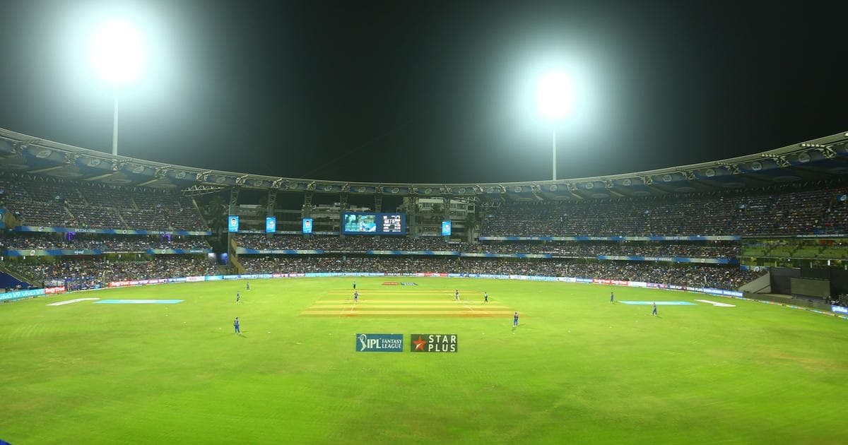 Cricket Image for Mumbai Cricket Says 'No Concerns' Despite Ground Staff's Covid Positive Results Ah