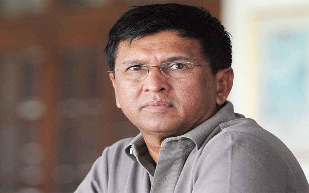 Mumbai Indians, Team's wicketkeeping advisor Kiran More infected with Corona