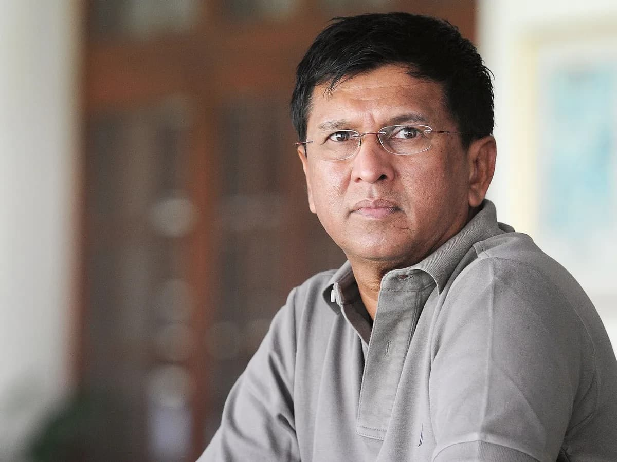 Cricket Image for Mumbai Indians' Kiran More Tests Positive For Covid-19 Ahead Of IPL 2021