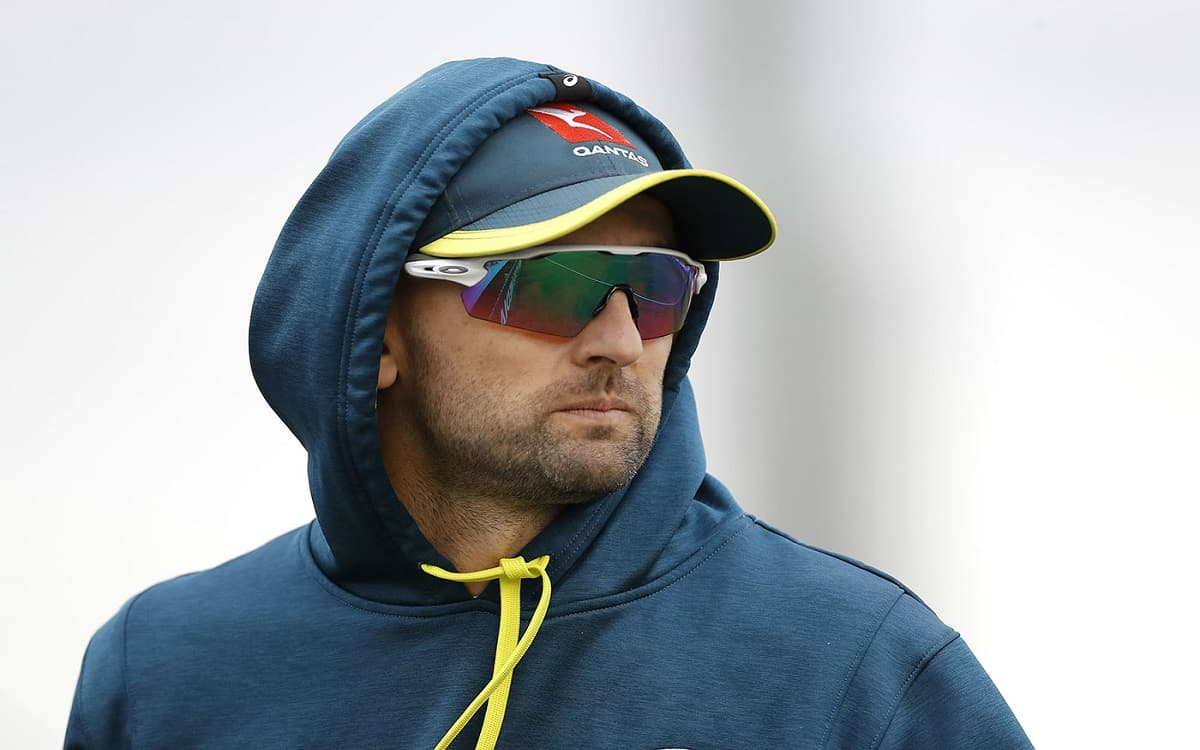 Cricket Image for Nathan Lyon Excited About Steve Smiths Desire To Become Captain Again