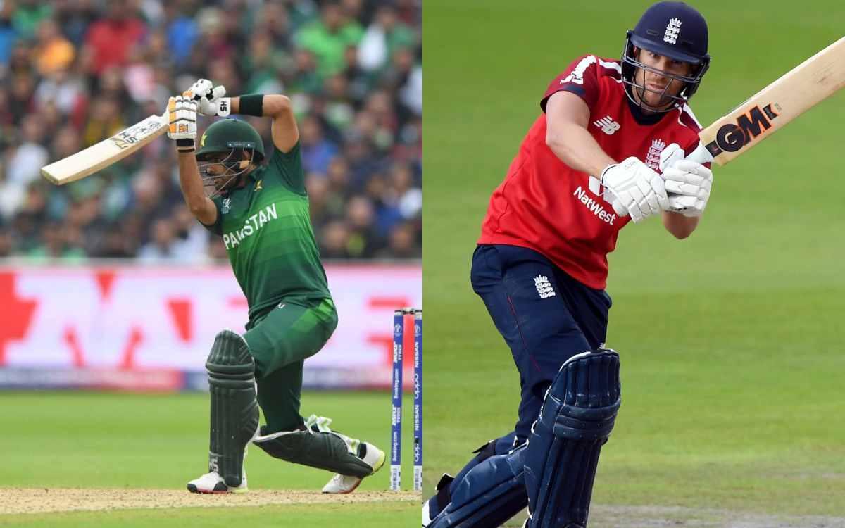 Cricket Image for वनडे के बाद टी-20 में भी नंबर वन बन सकते हैं बाबर आज़म, टी-20 रैंकिंग में डेविड मल