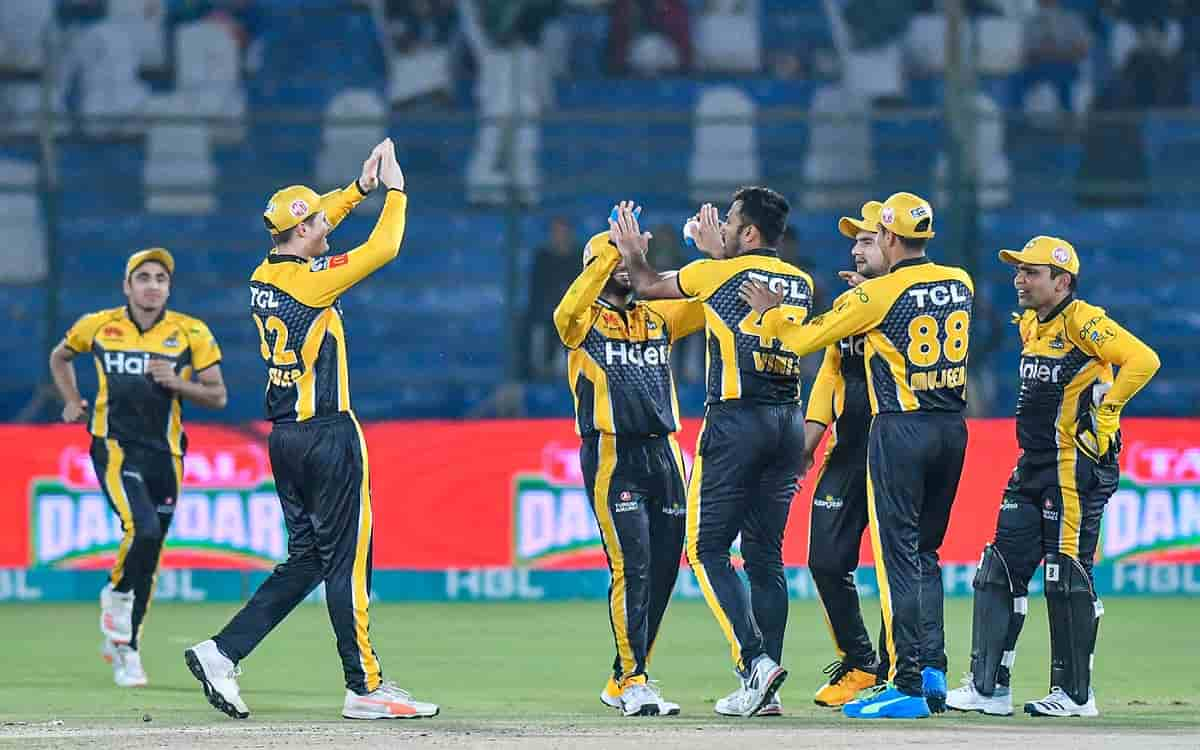 Pakistan Super League is starting again from June 1