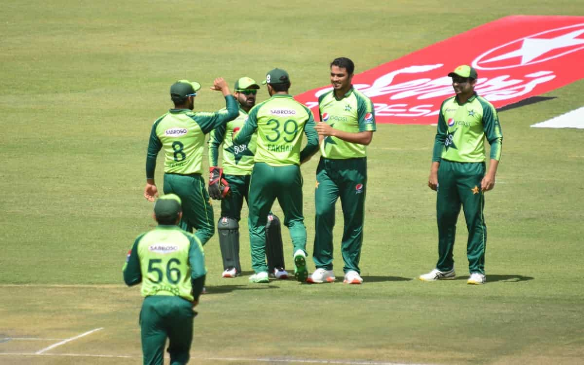 Cricket Image for ICC Icc Released Latest T20 Rankings That Pakistani Player Mohammed Rizwan Reached