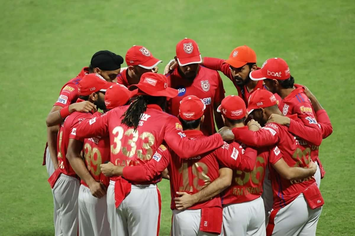Cricket Image for IPL 2021, Team Preview: Power In Their Bank, Punjab Kings Look To Make Play-Offs T