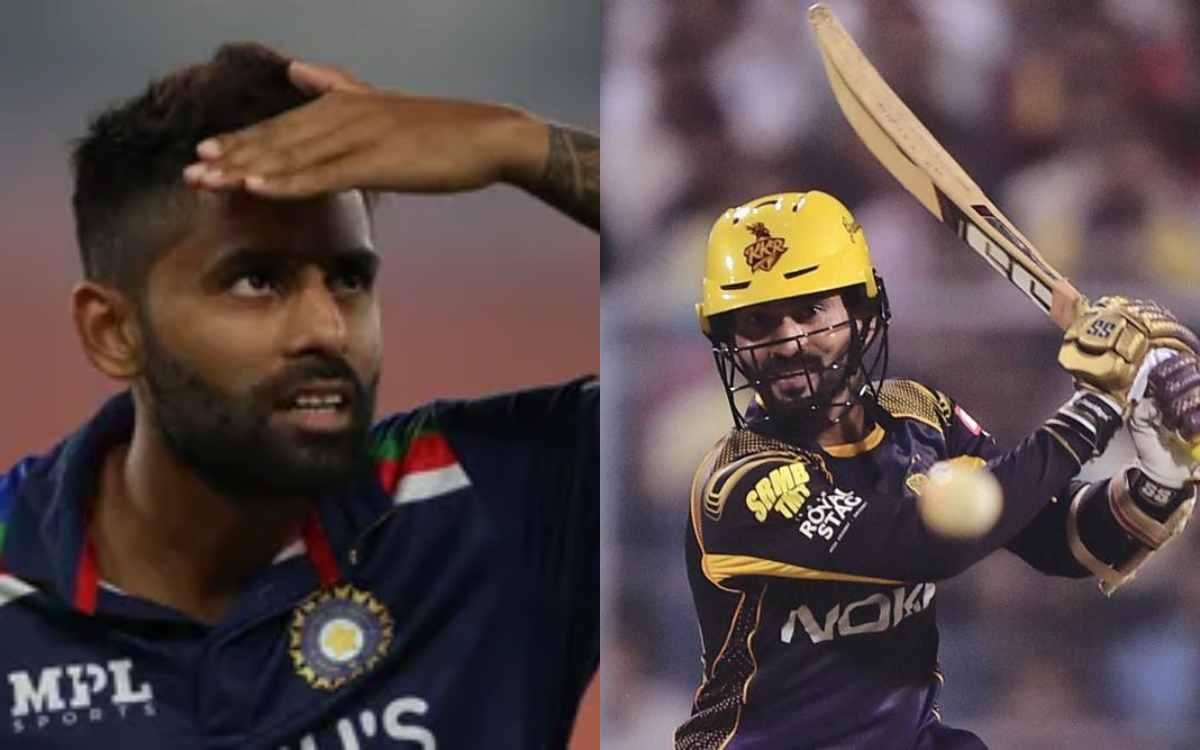 Cricket Image for 'सूर्यकुमार यादव का 'Pro Version' हैं दिनेश कार्तिक', मुंबई इंडियंस के पूर्व खिलाड