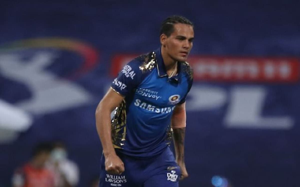 Cricket Image for IPL 2021: Rahul Chahar Is Our Wicket-Taking Bowler Says MI Bowling Coach Shane Bon