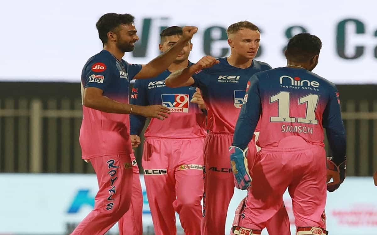 Cricket Image for IPL 2021, Team Preview: Rajasthan Royals Look To Bury The Ghosts Of 2020