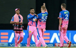 Rajasthan Royals suffered another setback due to injury ben Stokes is out of the tournament