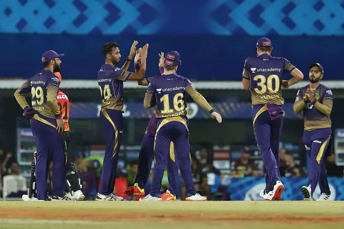 Cricket Image for IPL 2021:  Nitish Rana, Bowlers Help Kolkata Knight Riders Beat Sunrisers Hyderaba