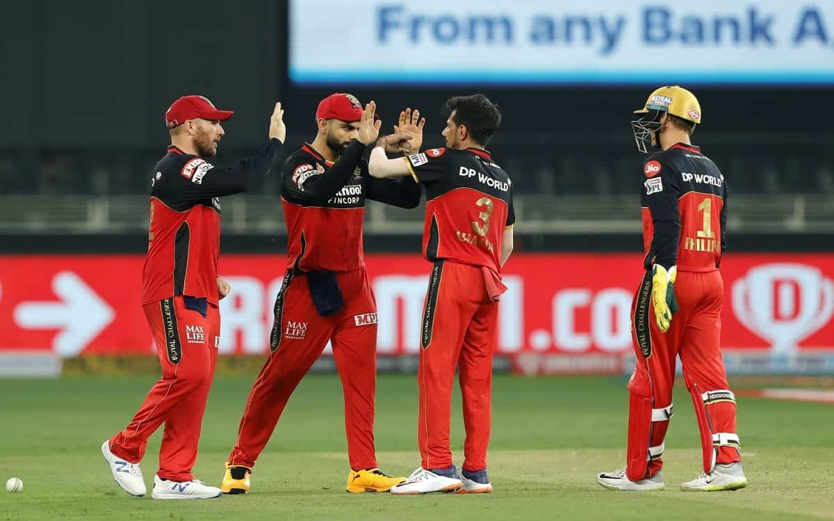 Cricket Image for Rcb Captain Virat Kohli Said Ipl Will Be More Exciting After Home Advantage Is Ove