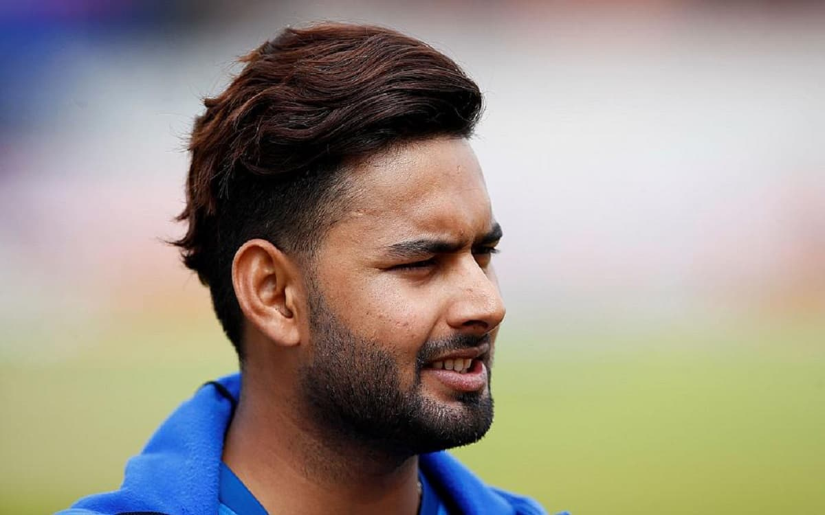 Cricket Image for Delhi Capitals New Captain Rishabh Pants Made A Statement About Upcoming Ipl 2021
