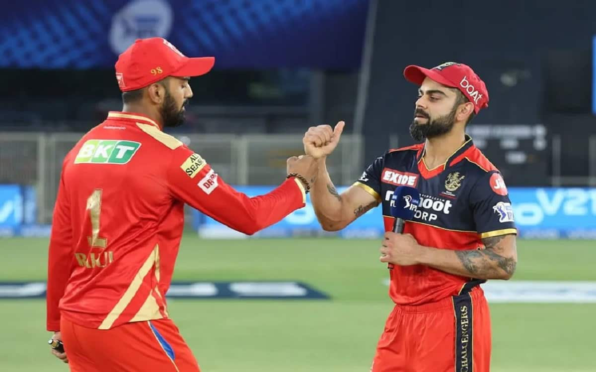 Cricket Image for Royal Challengers Bangalore Decided To Bowl After Winning The Toss Against Punjab