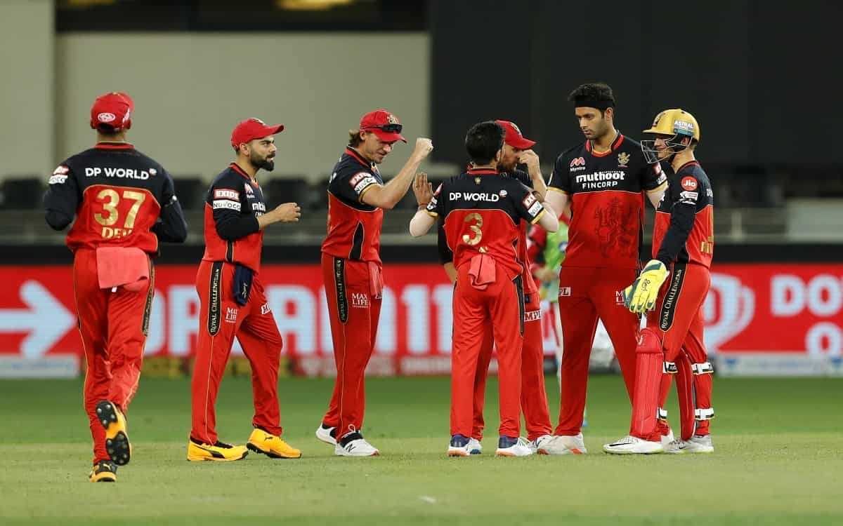 Cricket Image for Royal Challengers Bangalore Would Like To Win Their First Ipl Title With These Sta
