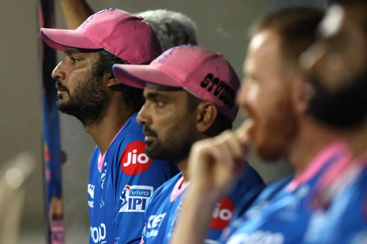 Cricket Image for 'Completely Outplayed By RCB': RR's Sangakkara Rues Unexecuted Plans
