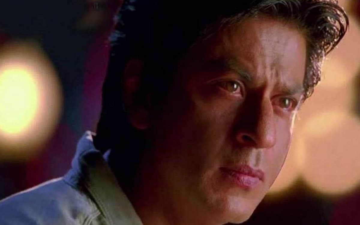 Shah Rukh Khan's Apologize to the fans on Kolkata's mistake