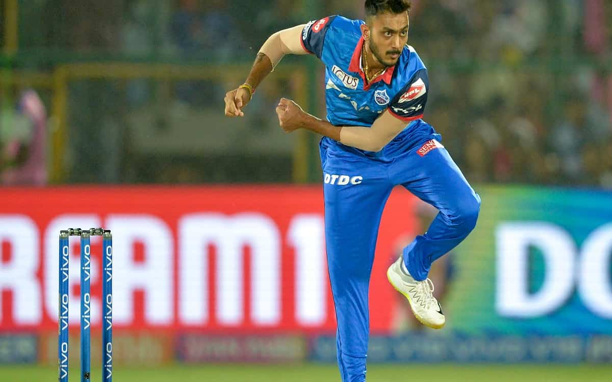 Cricket Image for IPL 2021: Shams Mulani Joins DC As Axar Patel's Replacement For Brief Period